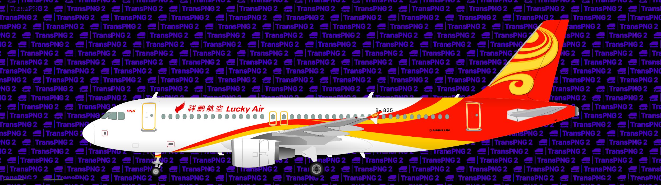 [25016] 雲南祥鵬航空 25016