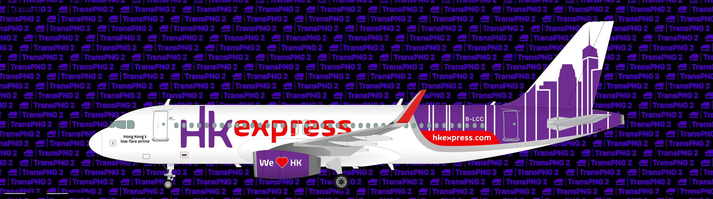 [25029] 香港快運航空 25029