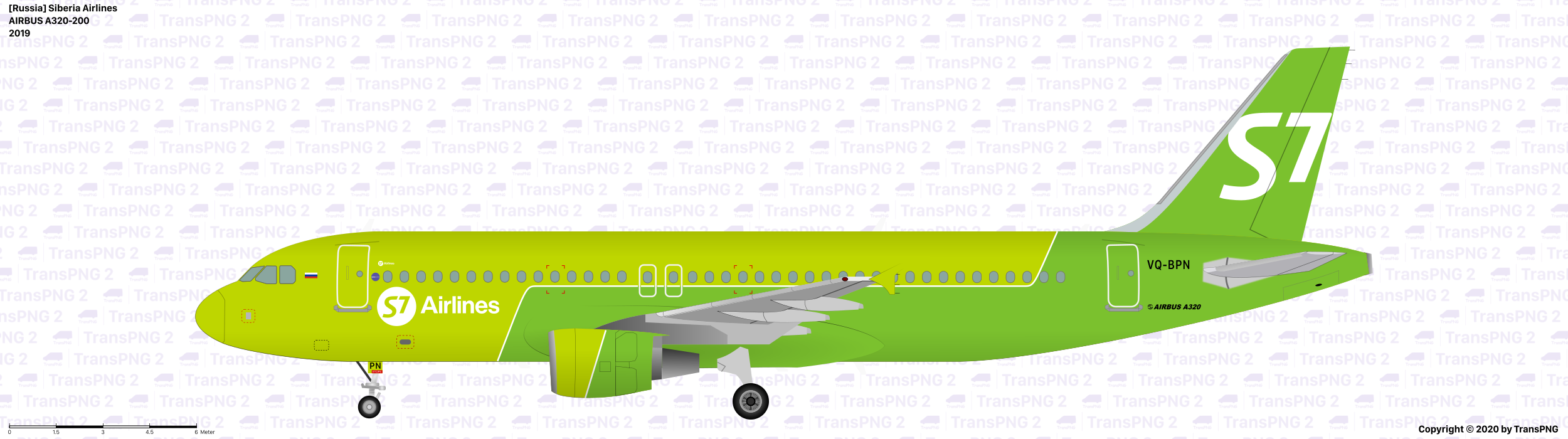 [25031] 西伯利亞航空 25031