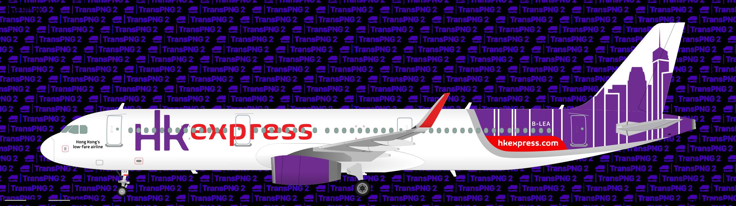 [25039] 香港快運航空 25039