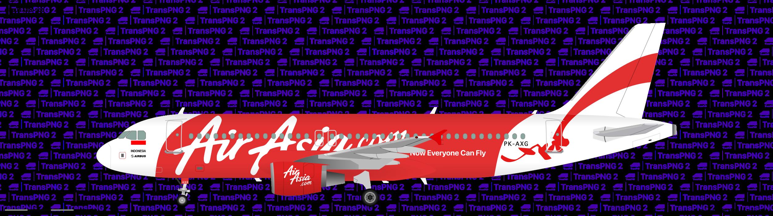 [25050] 印尼亞洲航空 25050