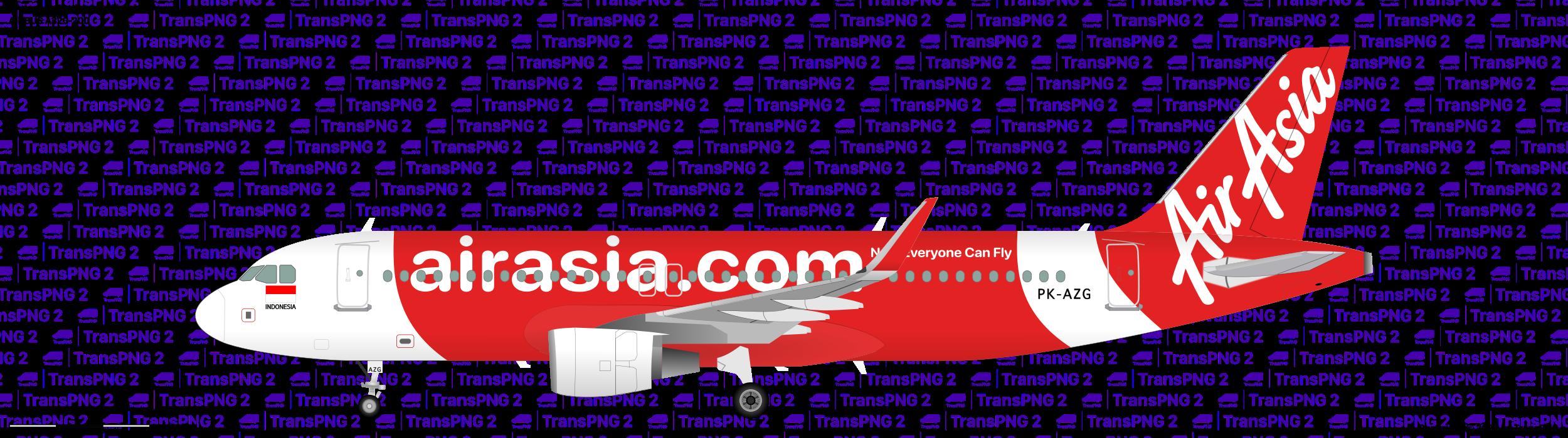 [24051] 印尼亞洲航空 25051