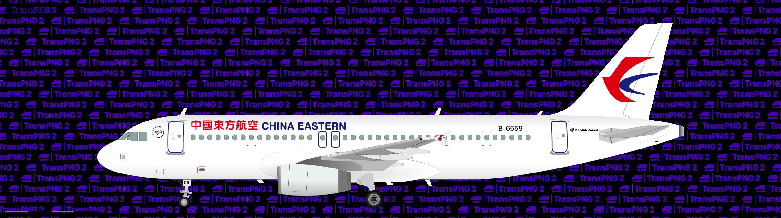 [25054] 中國東方航空 25054