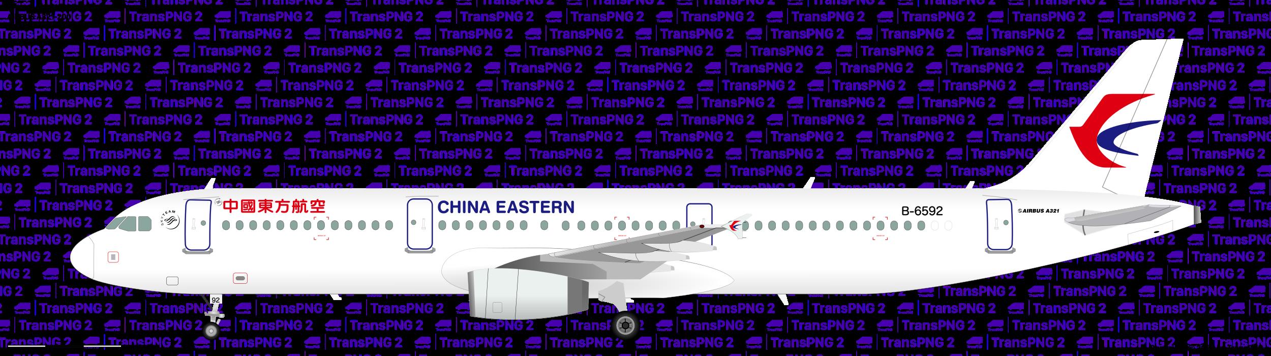 [25057] 中國東方航空 25057