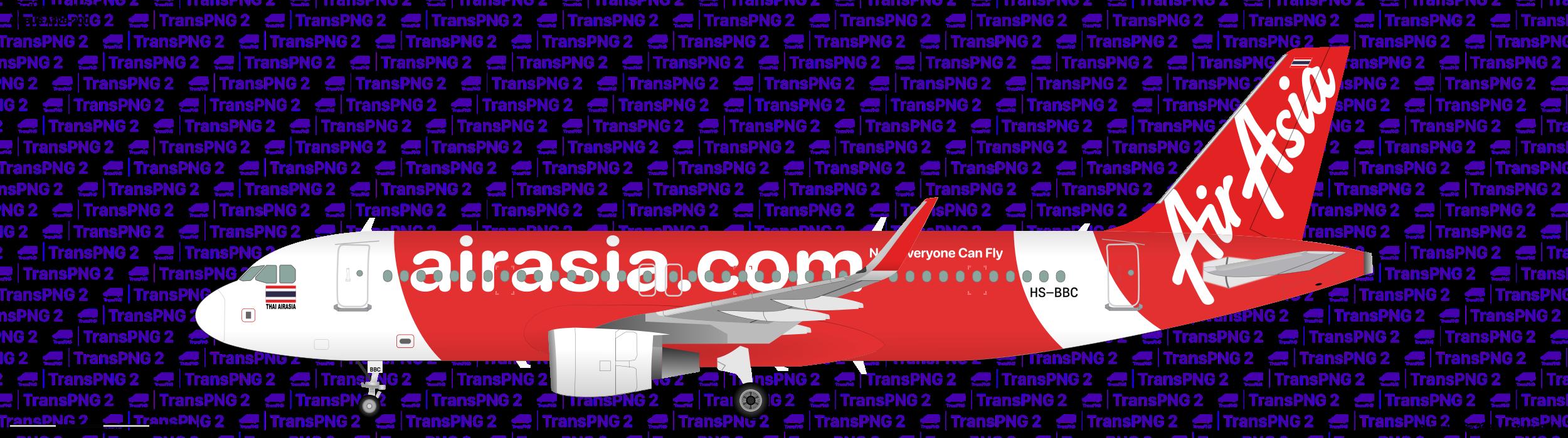 [25066] 泰國亞洲航空 25066