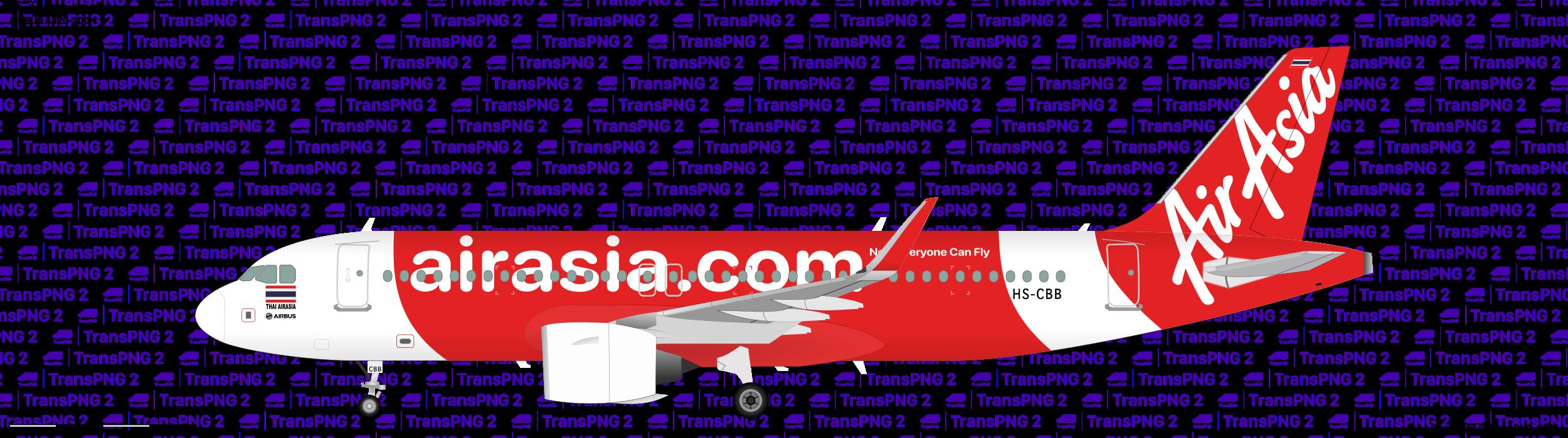 [25068] 泰國亞洲航空 25068