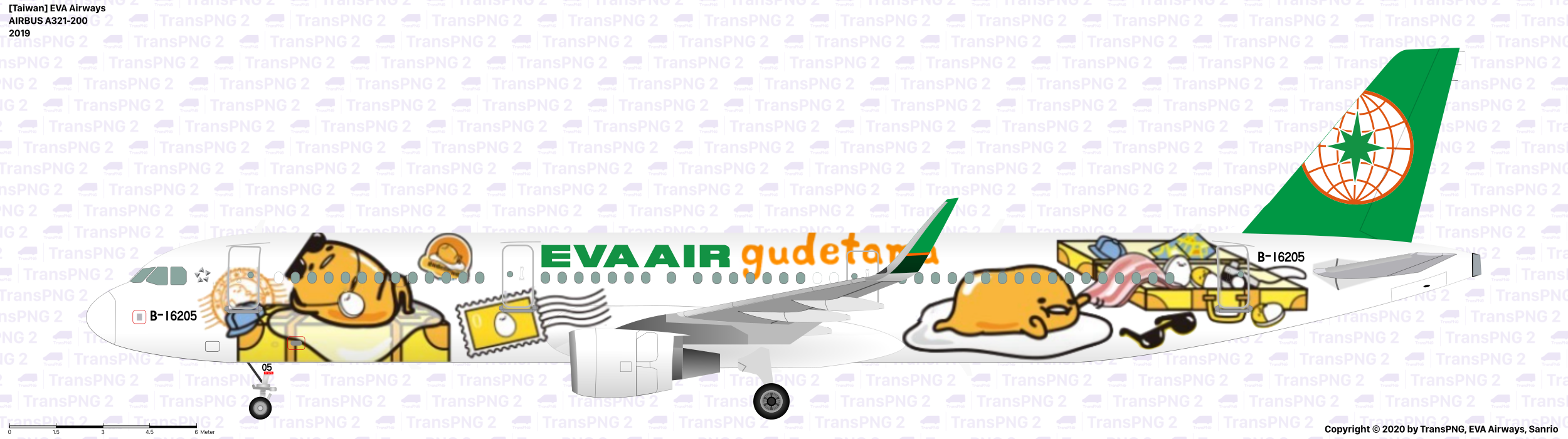 [25075] 長榮航空 25075