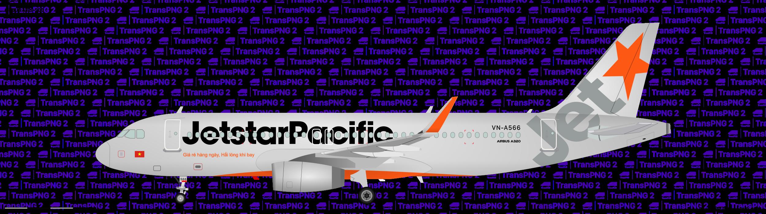 [25091] Jetstar Pacific Airlines Aviation 25091