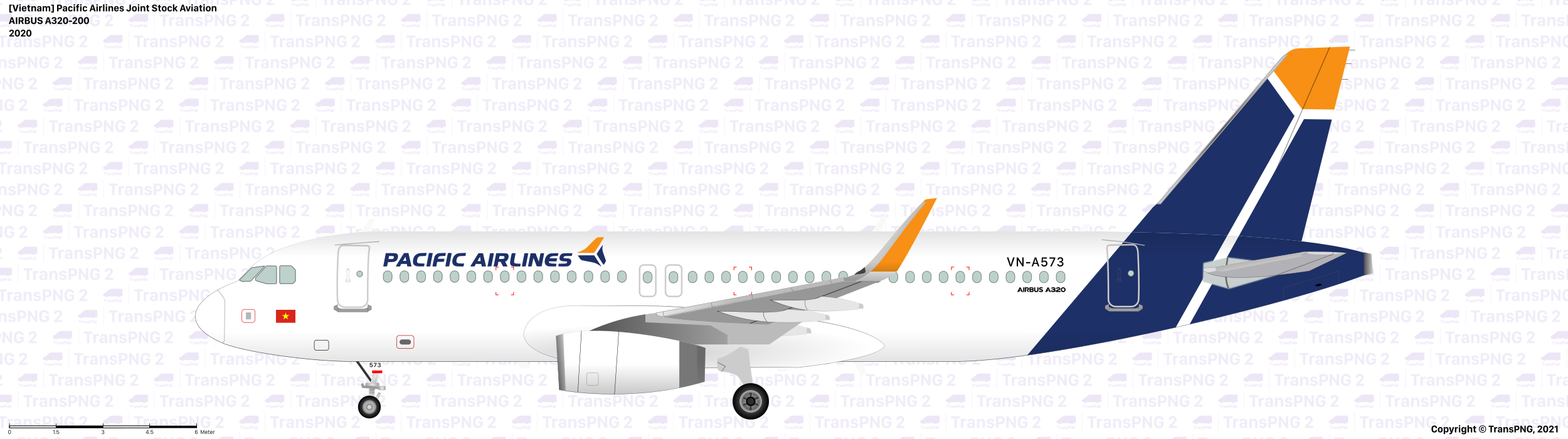[25092] Pacific Airlines Joint Stock Aviation 25092