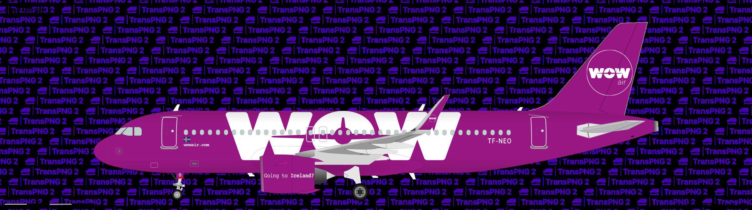 [25095] WOW air 25095