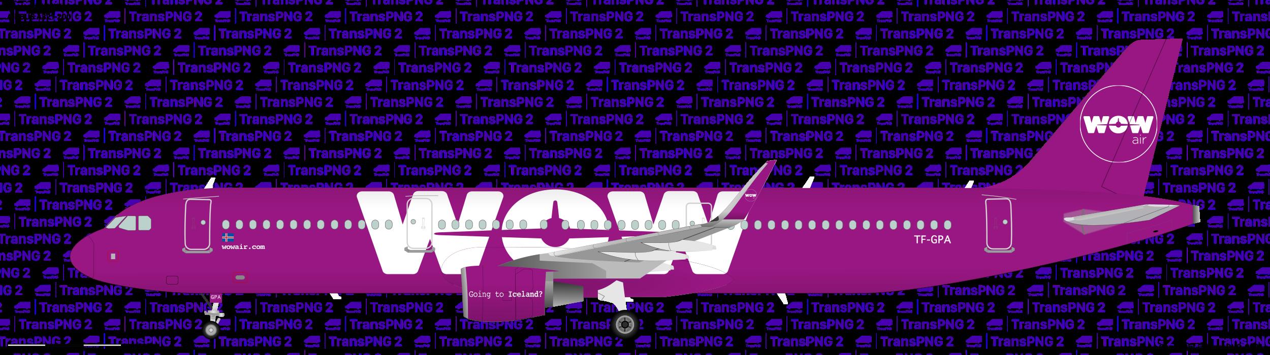 [25100] WOW air 25100