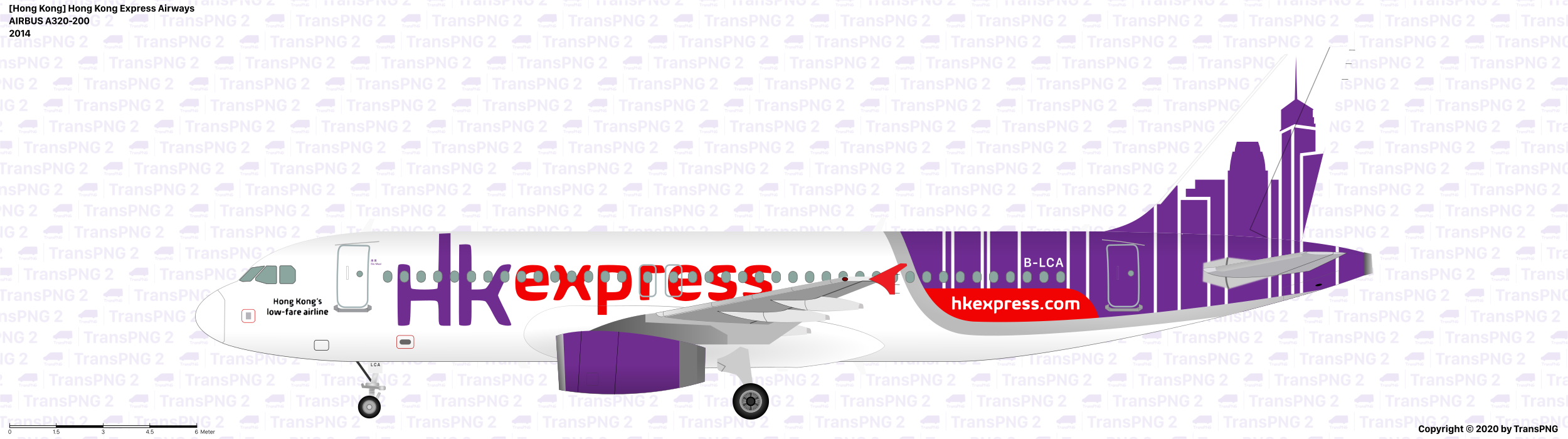 [25102] 香港快運航空 25102