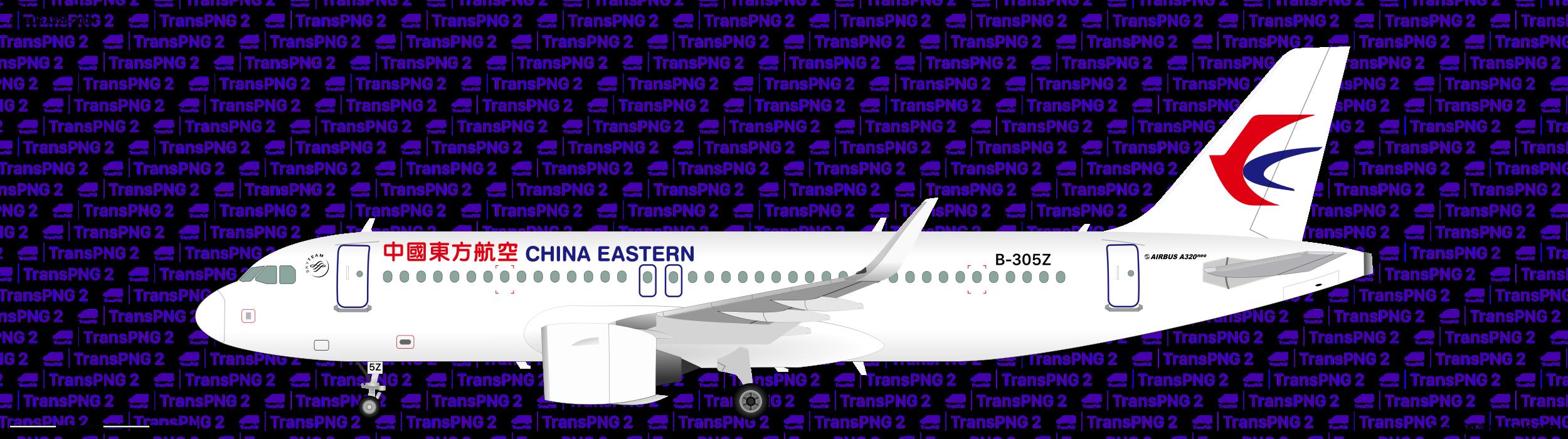[25105] 中國東方航空 25105