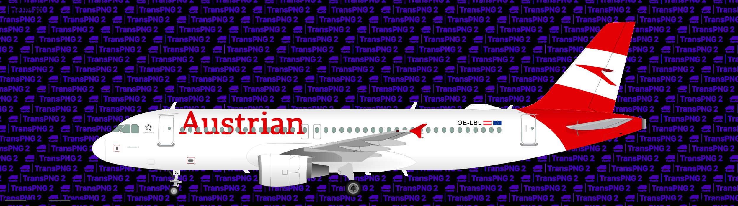[25107] 奧地利航空 25107