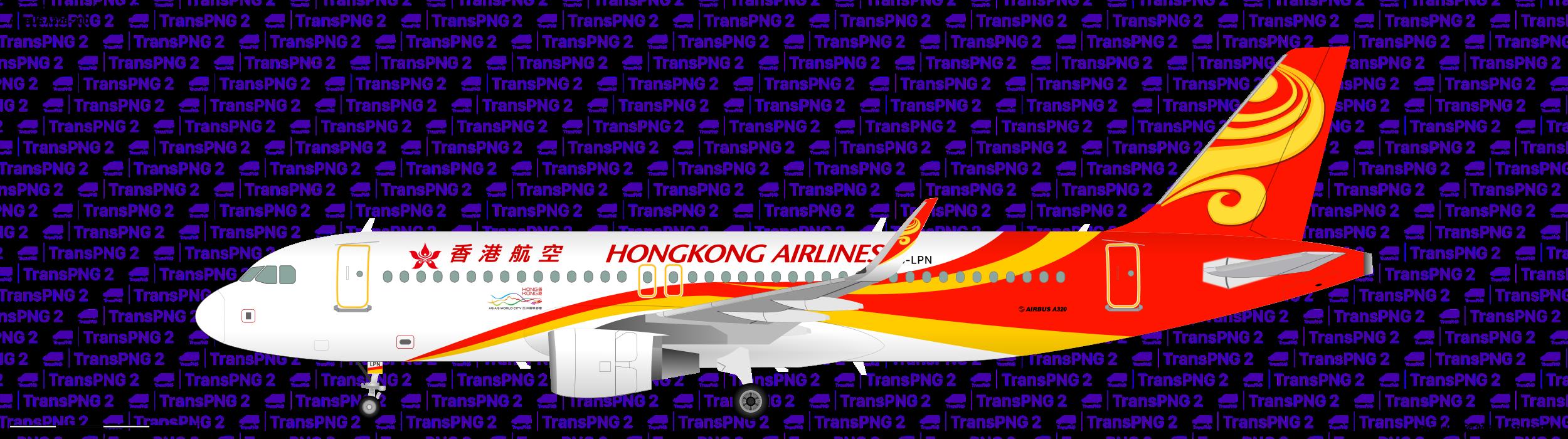 [25109] 香港航空 25109