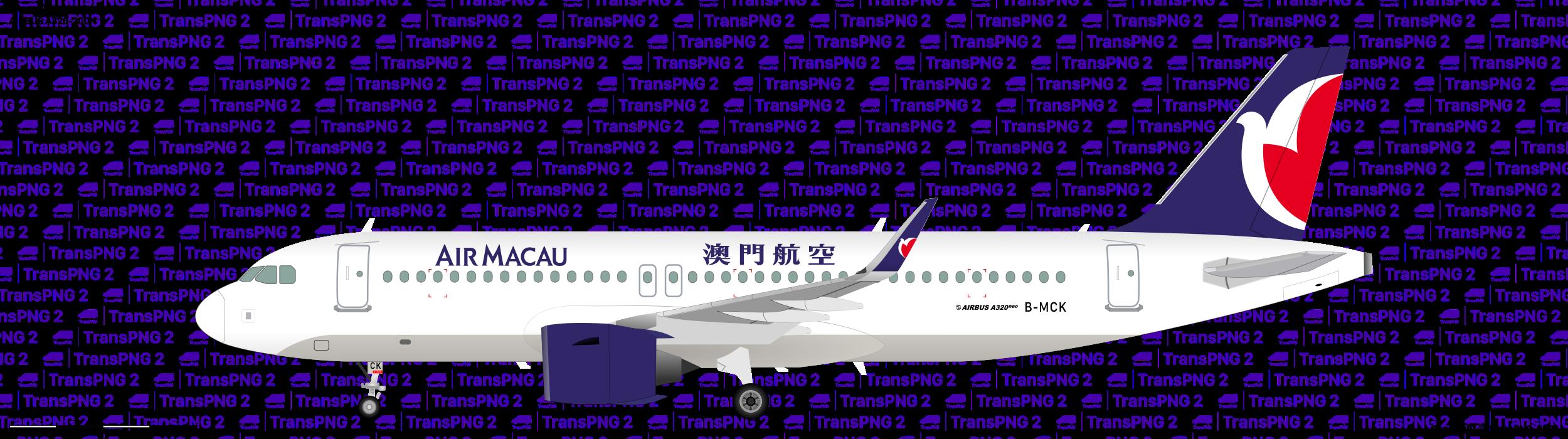 [25110] 澳門航空 25110