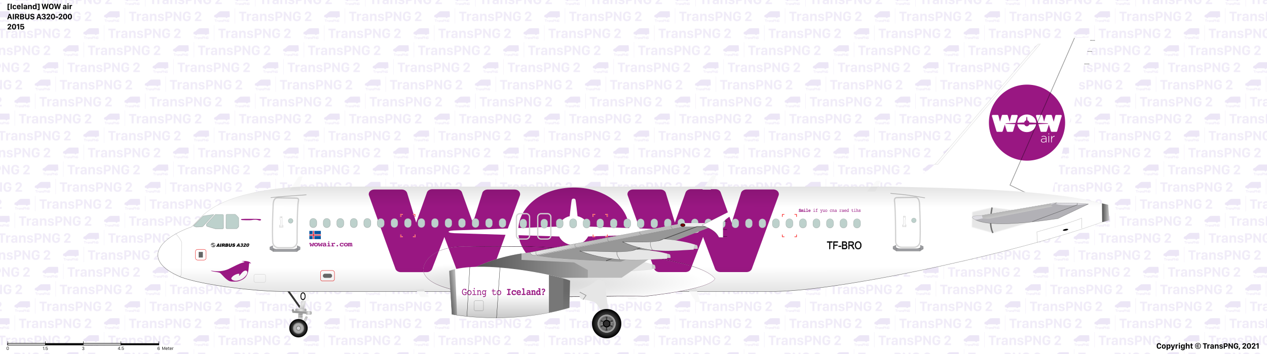 Airplane 25115