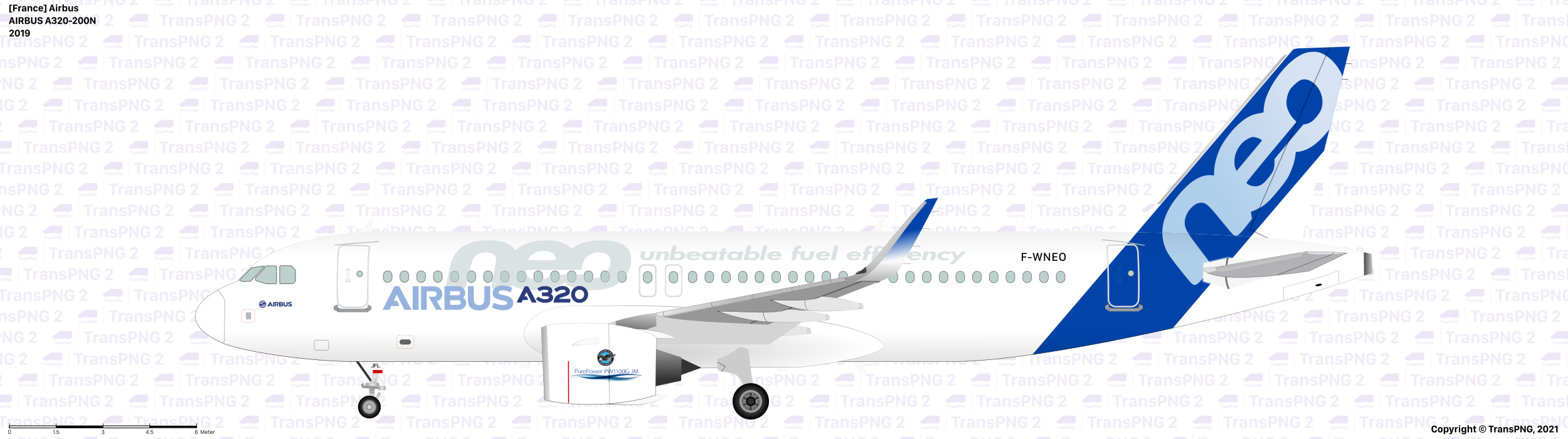 Airplane 25121