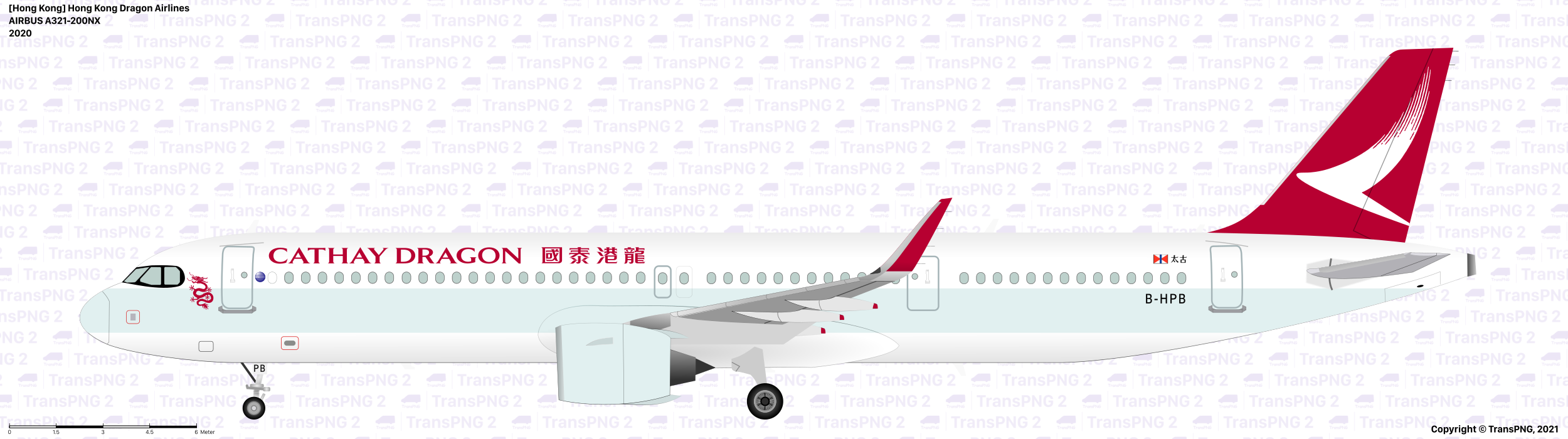Airplane 25123