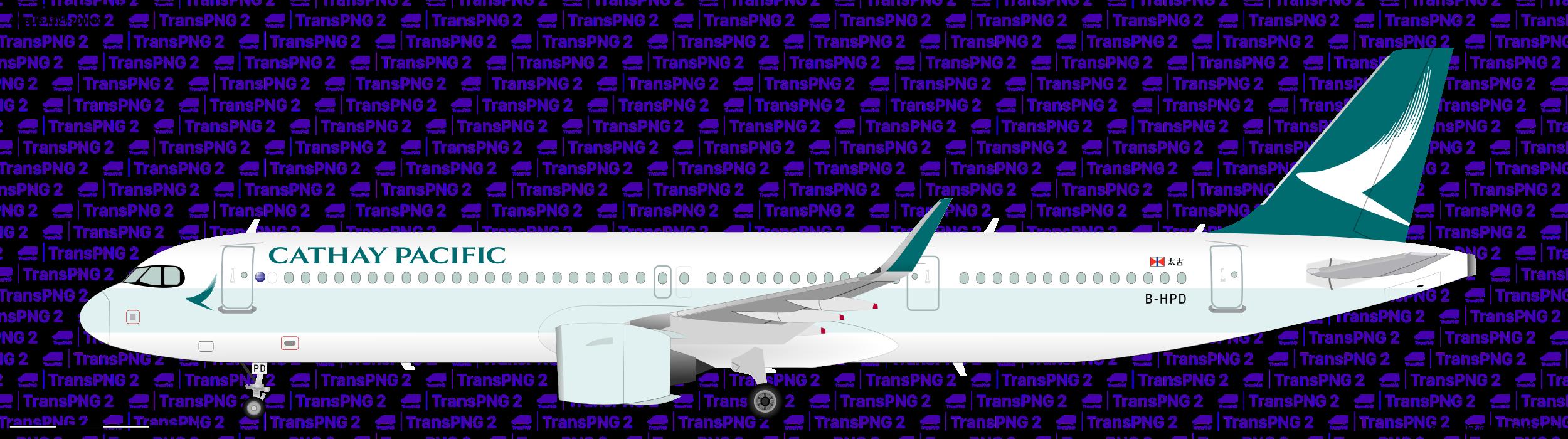 Airplane 25124