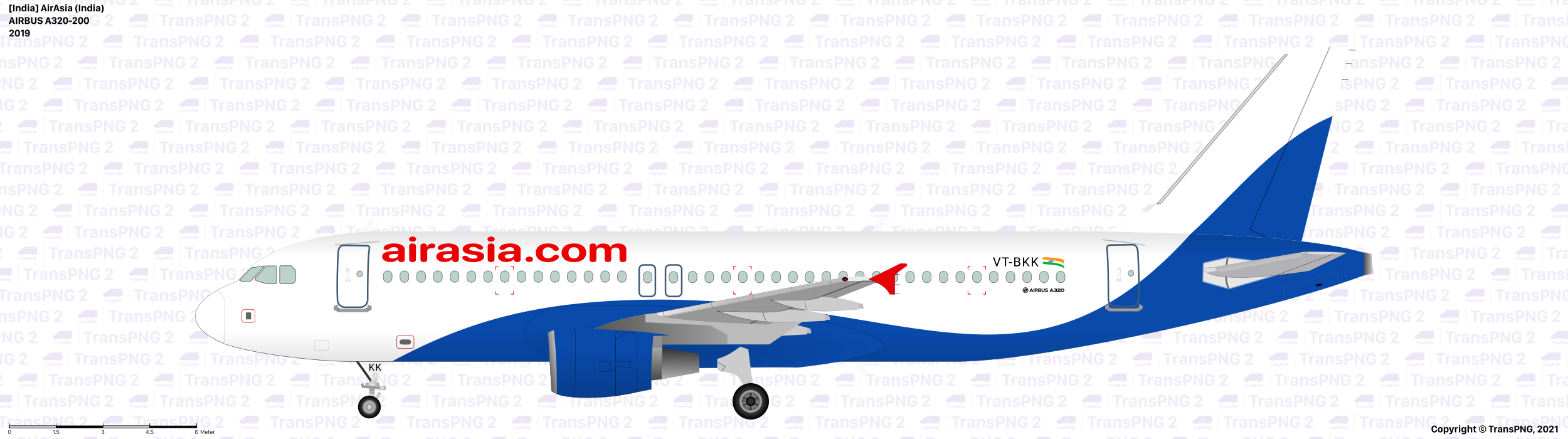 Airplane 25125