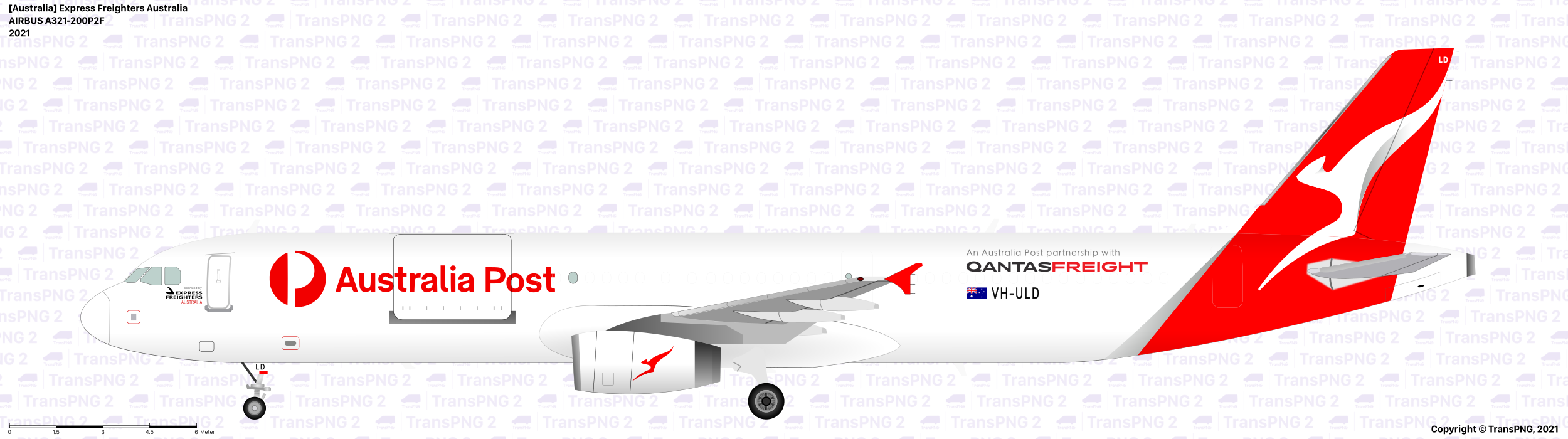 Airplane 25129