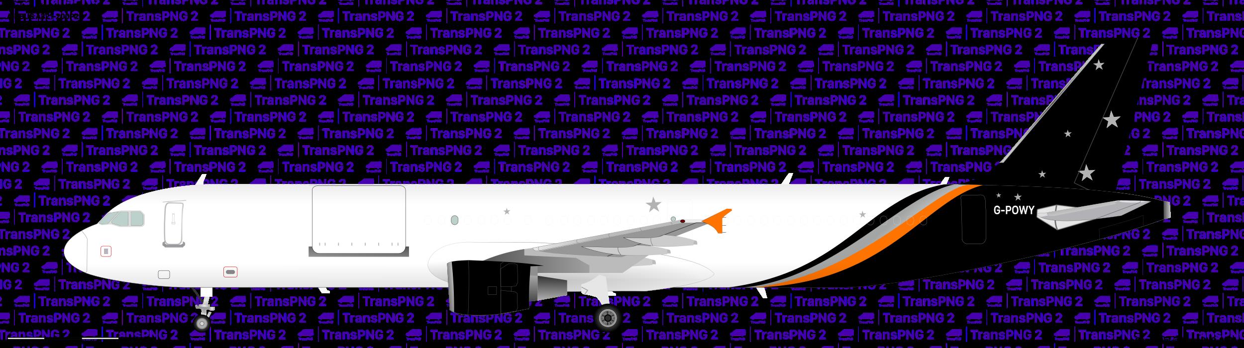 Airplane 25130