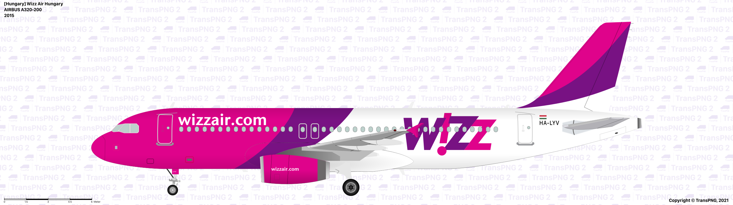 [25131] Wizz Air Hungary 25131