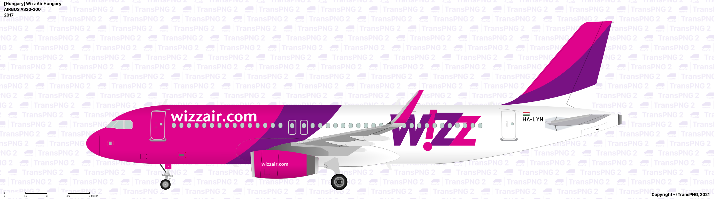 [25132] Wizz Air Hungary 25132