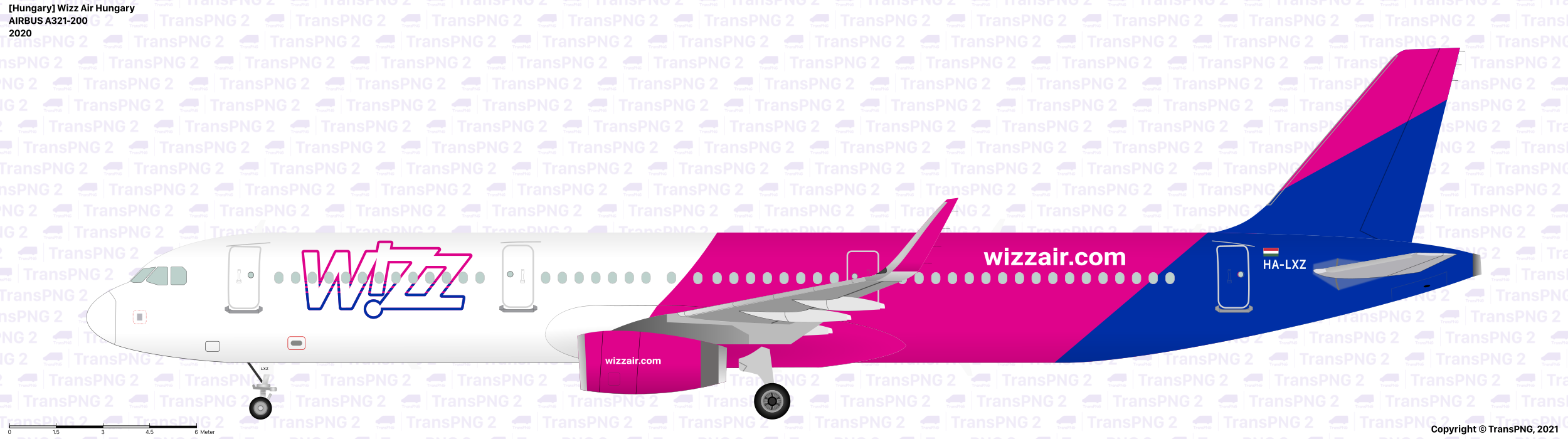 TransPNG.net | 分享世界各地多種交通工具的優秀繪圖 - 飛機 25135