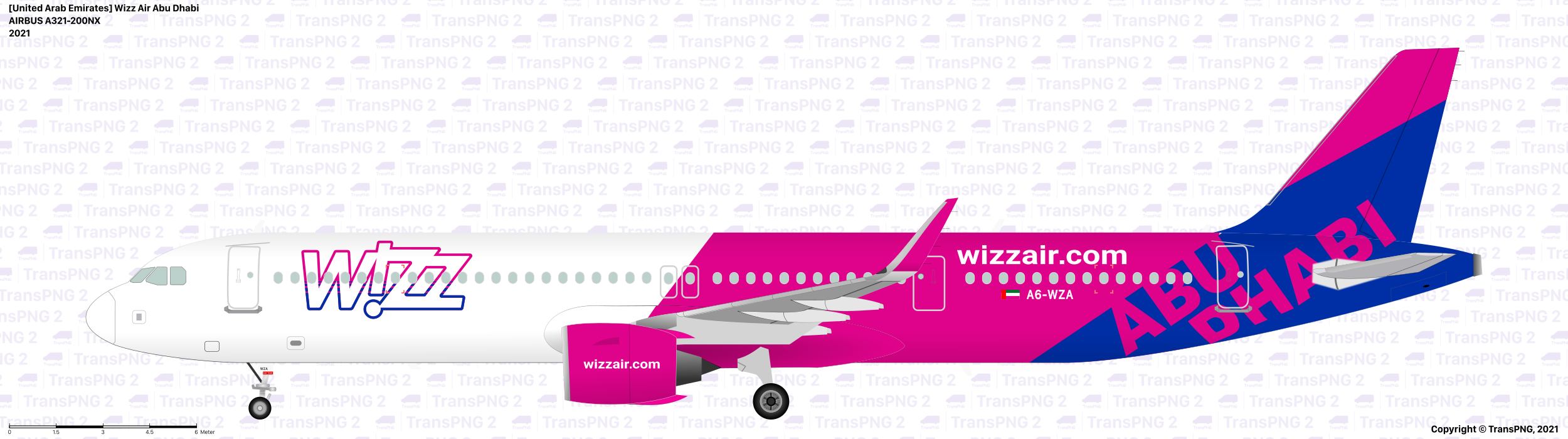 [25138] Wizz Air Abu Dhabi 25138