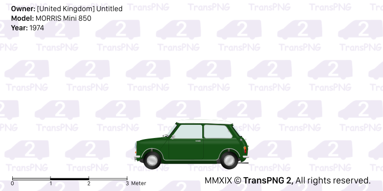 TransPNG CHINA | 分享世界各地多种交通工具的优秀绘图 - 轿车 26007