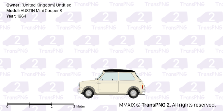 TransPNG CHINA | 分享世界各地多种交通工具的优秀绘图 - 轿车 26010