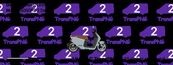 TransPNG.net | 分享世界各地多種交通工具的優秀繪圖 - 電單車 29011