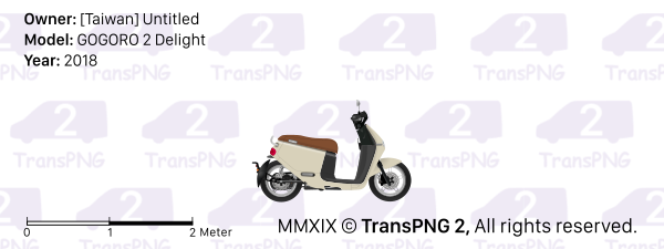 TransPNG.net | 分享世界各地多種交通工具的優秀繪圖 - 電單車 29012
