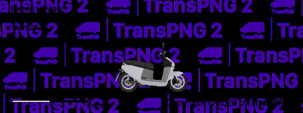 TransPNG.net | 分享世界各地多種交通工具的優秀繪圖 - 電單車 29027