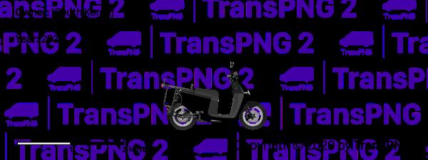 TransPNG.net | 分享世界各地多種交通工具的優秀繪圖 - 電單車 29028