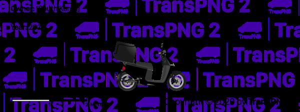 TransPNG.net | 分享世界各地多種交通工具的優秀繪圖 - 電單車 29029
