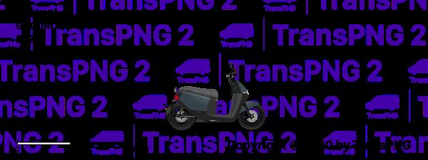 TransPNG.net | 分享世界各地多種交通工具的優秀繪圖 - 電單車 29031