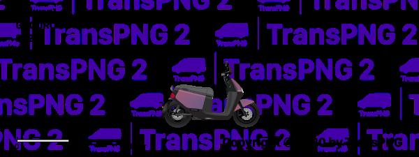 TransPNG.net | 分享世界各地多種交通工具的優秀繪圖 - 電單車 29032