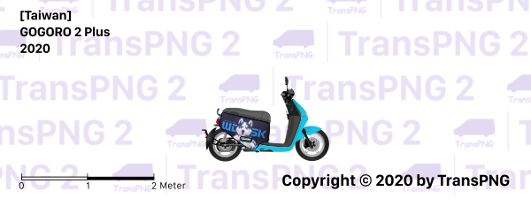 TransPNG.net | 分享世界各地多種交通工具的優秀繪圖 - 電單車 29033