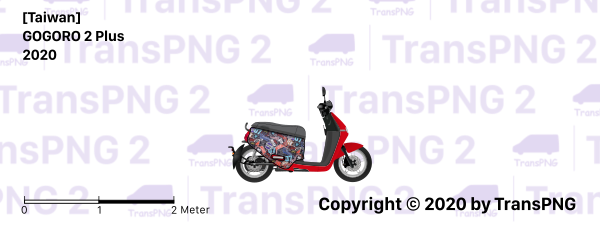TransPNG.net | 分享世界各地多種交通工具的優秀繪圖 - 電單車 29035
