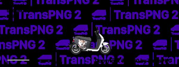 TransPNG.net | 分享世界各地多種交通工具的優秀繪圖 - 電單車 29036