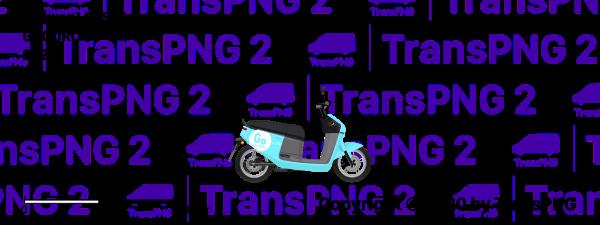 TransPNG.net | 分享世界各地多種交通工具的優秀繪圖 - 電單車 29037