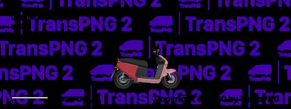 TransPNG.net | 分享世界各地多種交通工具的優秀繪圖 - 電單車 29039