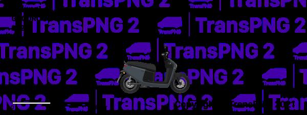 TransPNG.net | 分享世界各地多種交通工具的優秀繪圖 - 電單車 29043