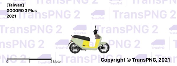 TransPNG.net | 分享世界各地多種交通工具的優秀繪圖 - 電單車 29044
