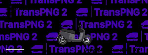 TransPNG.net | 分享世界各地多種交通工具的優秀繪圖 - 電單車 29046