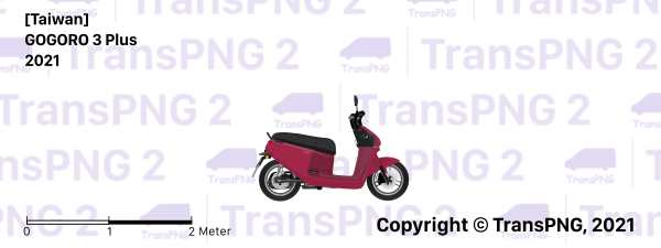 TransPNG.net | 分享世界各地多種交通工具的優秀繪圖 - 電單車 29048