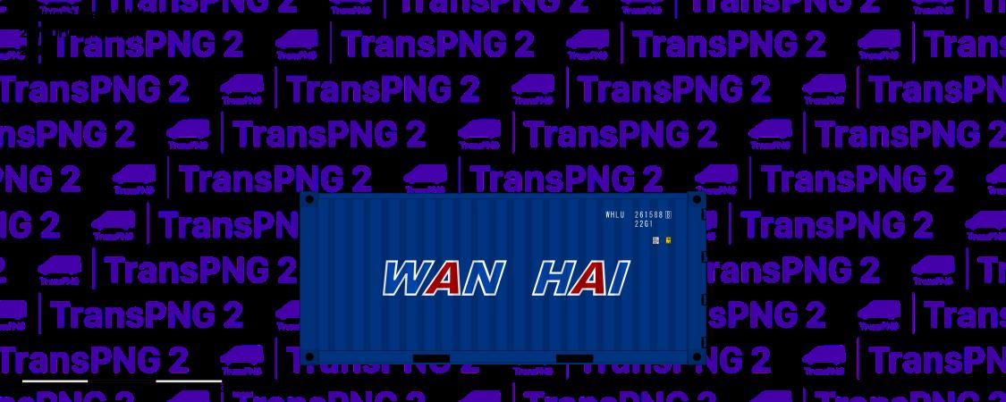 Topics tagged under 20呎乾貨貨櫃 on TransPNG.net C20005